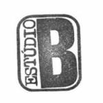 Logo da emissora Estúdio B
