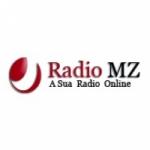 Logo da emissora Rádio MZ