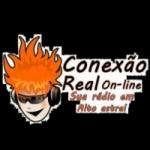 Logo da emissora Conexão Real