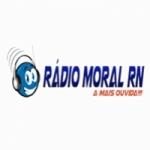 Logo da emissora Rádio Moral RN