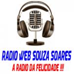 Logo da emissora R�dio Web Souza Soares