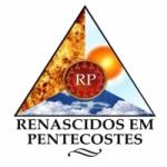 Logo da emissora Renascidos em Pentecostes