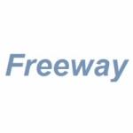 Logo da emissora Freeway