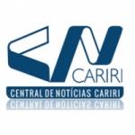 Logo da emissora R�dio Cncariri Online