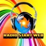 Logo da emissora Web Start Web