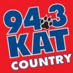 Logo da emissora Radio KATI 94.3 FM