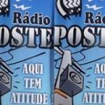 Logo da emissora R�dio Poste