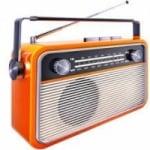 Logo da emissora R�dio Palhano 104.9 FM