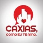 Logo da emissora Web R�dio Caxias Como Eu Te Amo
