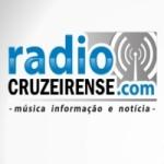 Logo da emissora Rádio Cruzeirense