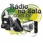 Logo da emissora R�dio na Sala