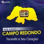 Logo da emissora Web Rádio Campo Redondo