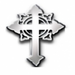 Logo da emissora R�dio Fonte da Misericordia
