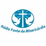 Logo da emissora Rádio Fonte da Misericórdia