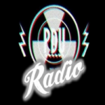 Logo da emissora Rádio PDU