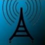 Logo da emissora Rádio Única