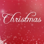 Logo da emissora CBN Christmas Radio