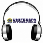 Logo da emissora Rádio Web UNIFESSPA