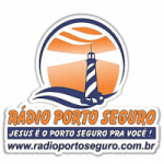Logo da emissora Rádio Porto Seguro