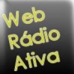 Logo da emissora Web Rádio Ativa