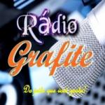 Logo da emissora Rádio Grafite