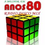 Logo da emissora R�dio Disc Mix