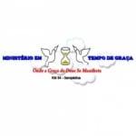 Logo da emissora R�dio Tempo De Gra�a