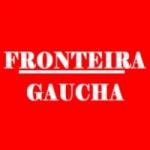 Logo da emissora Rádio Fronteira Gaúcha