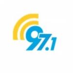 Logo da emissora R�dio 97 Nova FM