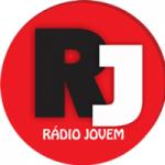 Logo da emissora R�dio Jovem