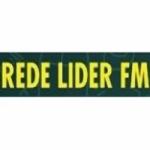 Logo da emissora R�dio L�der FM