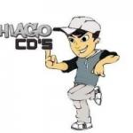 Logo da emissora Hiago Cds