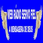 Logo da emissora Web Rádio Servo Fiel