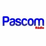 Logo da emissora Pascom Rádio