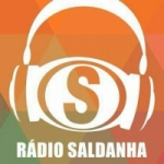 Logo da emissora R�dio Saldanha