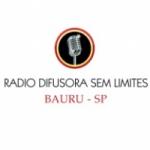Logo da emissora Difusora Sem Limites