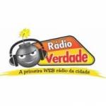 Logo da emissora R�dio Verdade