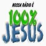 Logo da emissora Super Rádio Gospel