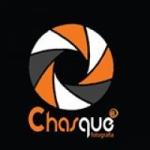 Logo da emissora Rádio Galpão do Chasque