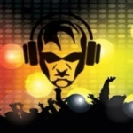 Logo da emissora Top Mix Web R�dio