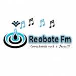 Logo da emissora Reobote FM Pará de Minas