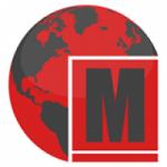 Logo da emissora Mundo do Funk
