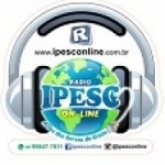 Logo da emissora Ipesc Online