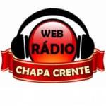 Logo da emissora Web R�dio Chapa Crente