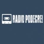 Logo da emissora R�dio Podecre