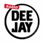 Logo da emissora Radio Deejay Carpi 105.0 FM