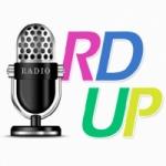 Logo da emissora RDUP