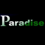 Logo da emissora R�dio Paradise 87.5 FM