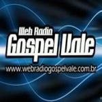 Logo da emissora Web Rádio Gospel Vale