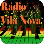 Logo da emissora Vila Nova Cajazeiras